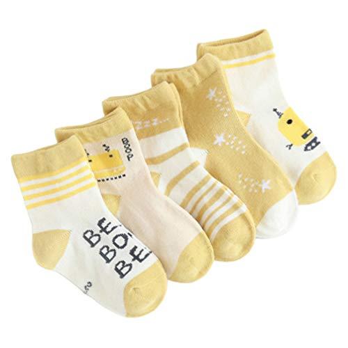 Christmas Fingers Socks Long Toe Socks Winter Warm Funny Socks for Women Gift MH