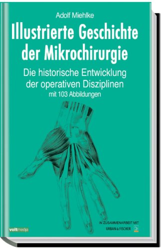 Illustrierte Geschichte der Mikrochirurgie