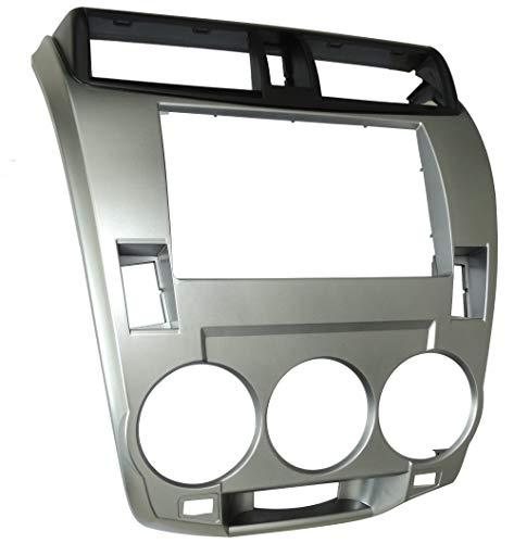 AERZETIX: adapter inbouwframe 2 DIN voor autoradio C42717