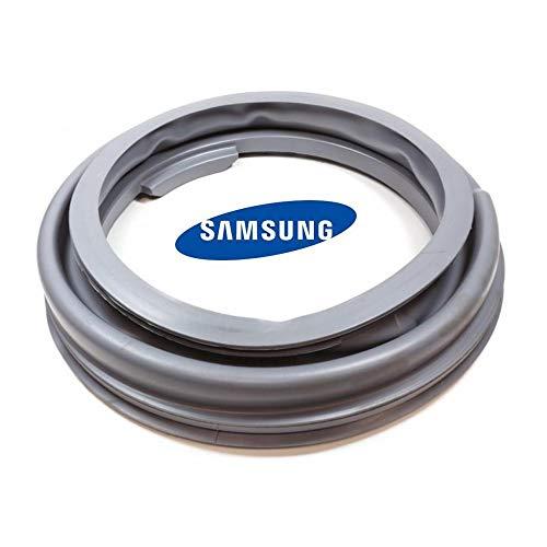 Guarnizione Soffietto Oblo' Porta Lavatrice Samsung Wf1254 Dc61-20219a Dc64-00563b