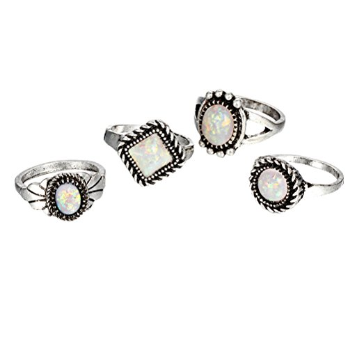 Bestselling Fine Womens Stacking Rings