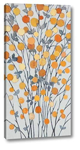 Mandarins III by Sally Bennett Baxley - 19