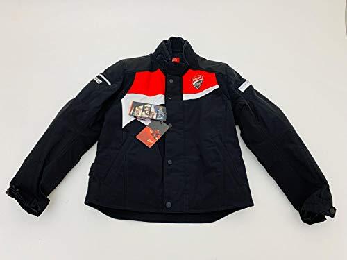 Chaqueta de hombre Man's Jacket compatible con Ducati Dainese TG 52 Cód...