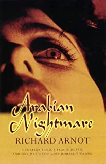 Arabian Nightmare