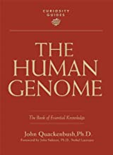 The Human Genome: Book of Essential Knowledge (Curiosity Guides)