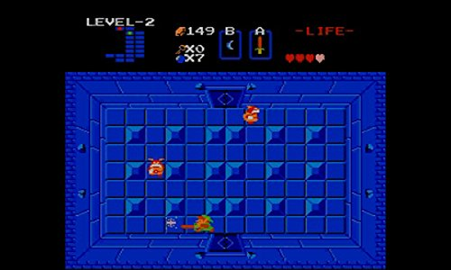 任天堂『ゼルダの伝説1(オンラインコード)』