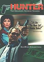 Hunter: Complete Second Season [DVD]