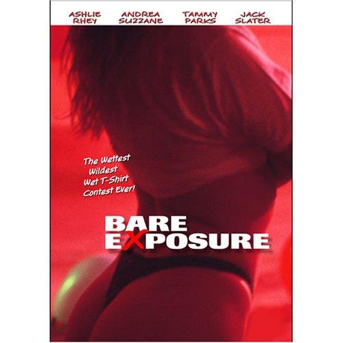 Bare Exposure [Import USA Zone 1]