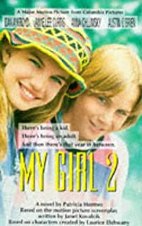 My Girl: Bk.2 (TV & Film Tie-ins)