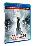 Mulan, LA GUERRIÈRE LÉGENDAIRE [Blu-Ray]