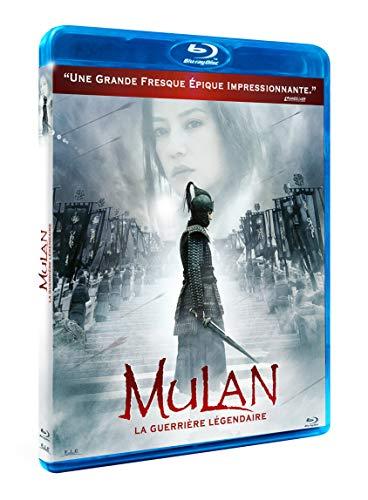 bon comparatif Mulan, le guerrier légendaire [Blu-Ray] un avis de 2020
