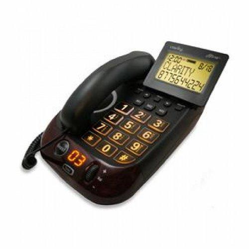 Clarity 54505.001 Digital- loud- CID- big button CLARITY-ALTOPLUS