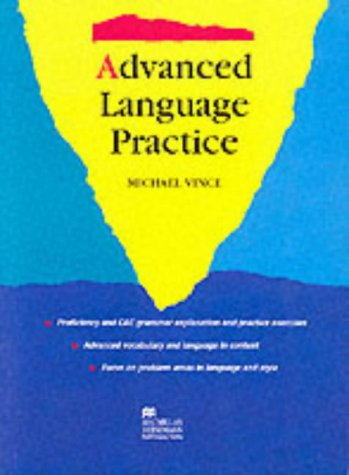 Advanced Language Practice No Key: Without Key