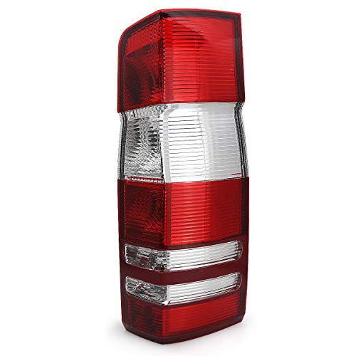 Begel Compatible with MERCEDES SPRINTER 2007 2008 2009 2010 2011 2012 TAIL LIGHT REAR LAMP (Right)