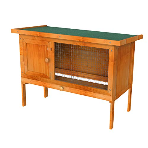 Rabbit Hutch Door