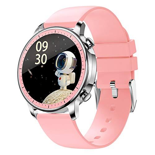 sanborns relojes smartwatch fabricante BINDEN