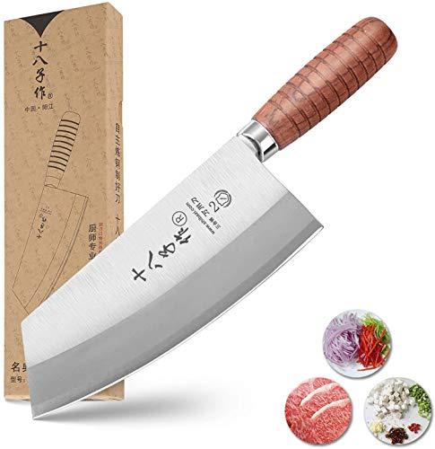 SHI BA ZI ZUO Chef Knife