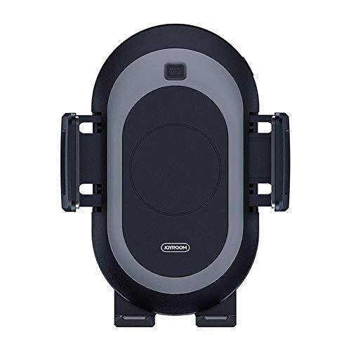 BECCYYLY Reloj de Noche, Reloj Despertador Ajustable para Huawei Galaxy, HTC, Sony y Otros teléfonos Inteligentes, Simple wmpa