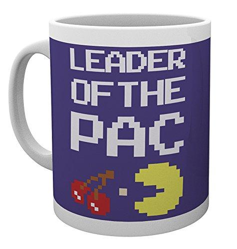Leader of The Pac Funny Mug