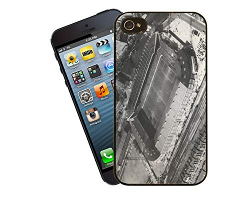 Manchester United Old Trafford Stadium 1969 - This cover will fit Apple model iPhone 7 (not 7 plus) - By Eclipse Gift Ideas