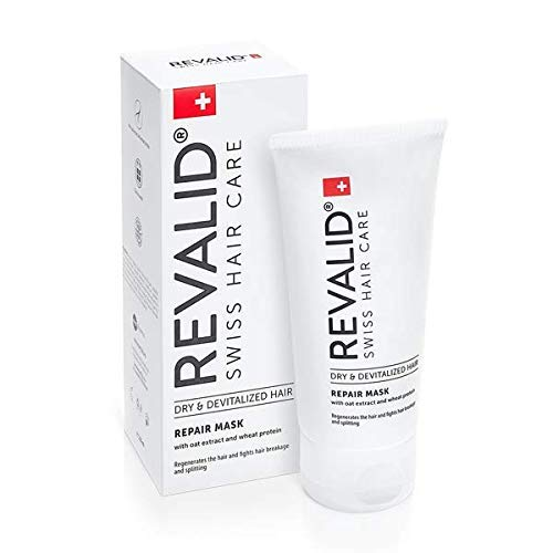 REVALID Repair mask Protein Allantoin und Panthenol B5 150ml