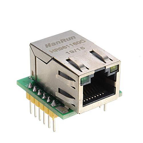 Guiping Smart Modul W5500 Ethernet Modul TCP/IP Protocol Stack SPI Interface IOT für Arduino - Produkte, die mit offiziellen Arduino Boards arbeiten