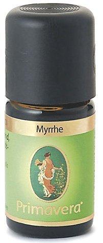 Primavera Life Bio Myrrhe (1 x 5 ml)