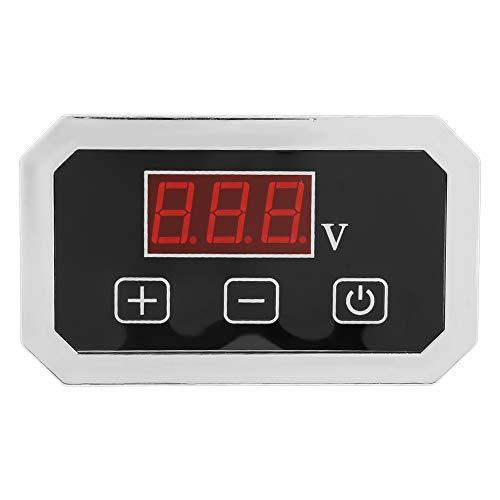 Oven Control Board Elektrische oventemperatuurregelaar, 220 V, 6000 W, vervanging voor elektrische oven en BBQ grill