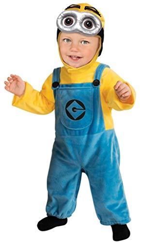 - Minions Kostüme Für Mädchen