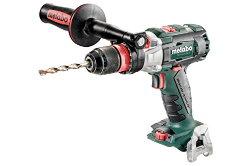 Metabo 602353840 602353840-Taladro percutor sin escobillas