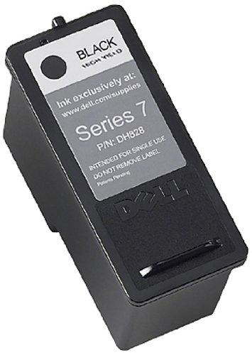 Dell No. CH883 Inkjet Cartridge High Yield Black Ref 592-10291