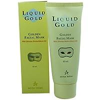 Anna Lotan Liquid Gold Golden Facial Mask 60ml
