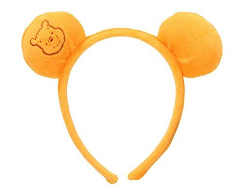 Disney Winnie the Pooh Ears Costume Headband