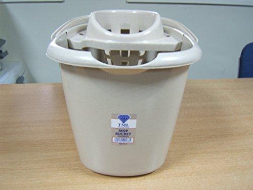 TML Mop Bucket 15L Oatmeal - THW33