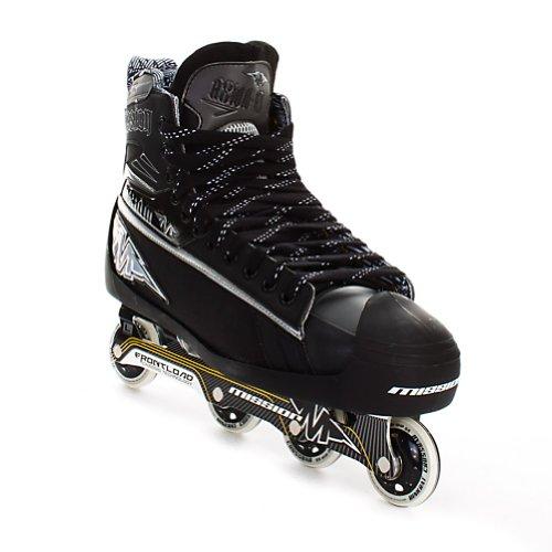 Mission Inlineskate Axiom G7 Goal Skate Senior, Größe:12 = 48, Weite :EE