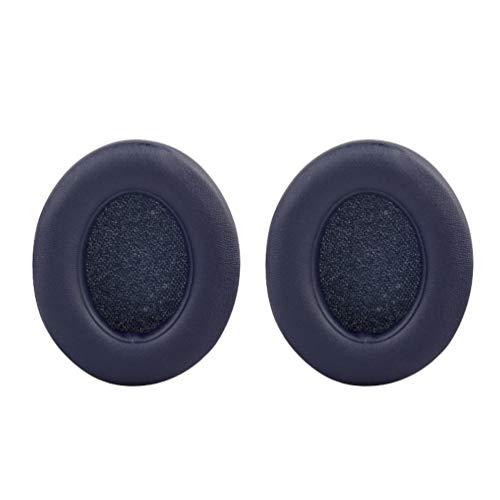 QuietComfort 3/Auriculares para coj/ín para Bose QC3/OE//OE1/Auriculares de Espuma con Efecto Memoria//Prote/ína Piel de Repuesto Almohadillas para los o/ídos