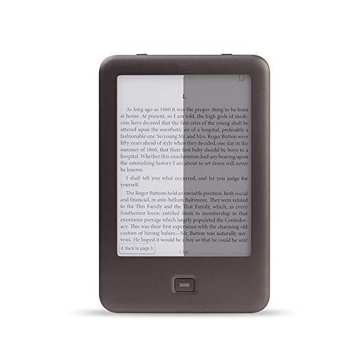 T-XYD E-Ink Schermo E-Paper Libri e-Book Reader TF di Sostegno Scheda WiFi Studio Lettura extrascolastiche Reading Review Novel