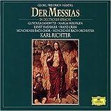 Der Messias (deutsche Gesamtaufnahme) - Münchener Bach-Chor, Münchener Bach-Orchester Karl Richter