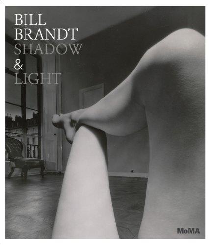 Bill Brandt: Shadow & Light