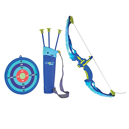 Stats Archery Set with Lights