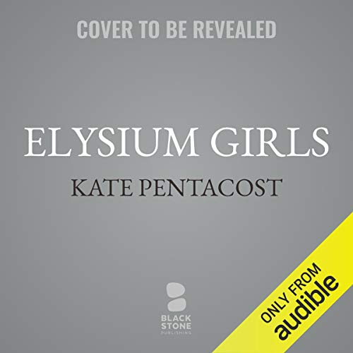 Elysium Girls cover art