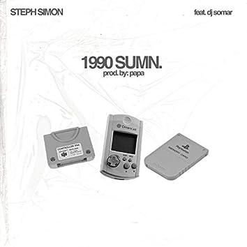 1990 Sumn.