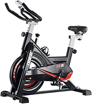 Ober 300 lb Capacity Stationary Exercise Cycling Bike