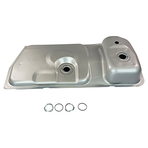 Fuel Gas Tank 15.4 Gallon for Ford Mustang Capri w/Fuel Injection