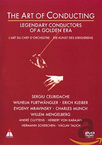 L'Art de la direction d'orchestre - Vol. 2 [Reino Unido] [DVD]