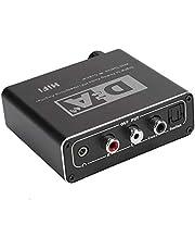 Konwerter audio Plug & Play przenośne urządzenie wielofunkcyjne do L/R.