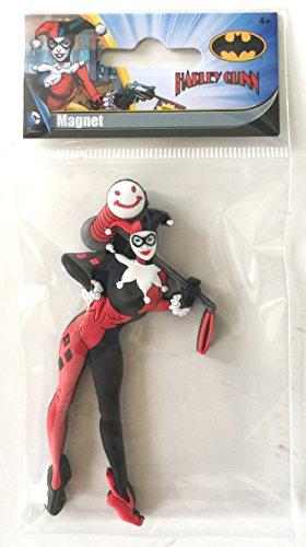 41W3S-HZP6L Harley Quinn Magnets