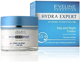 Hydra Expert Day and Night Cream for Women Aged 35