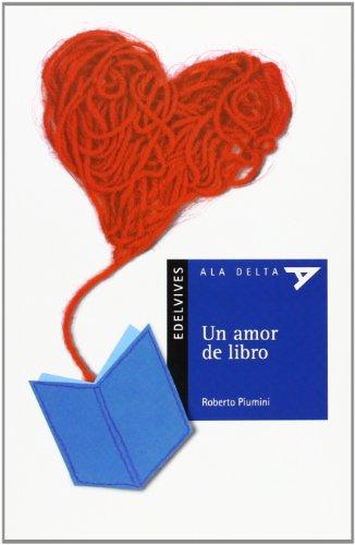 Un amor de libro: 65 (Ala Delta - Serie azul)