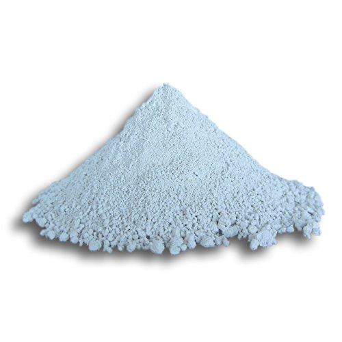 labradorit.de Zeolithpulver Klinoptilolith 50 µm rein ohne Zusätze 1750g Eimer